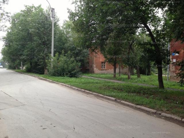 Адрес(а) на фотографии: улица Кобозева, 69, Екатеринбург