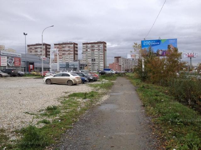 Адрес(а) на фотографии: улица Металлургов, 46, 48, 60, 60/1, Екатеринбург