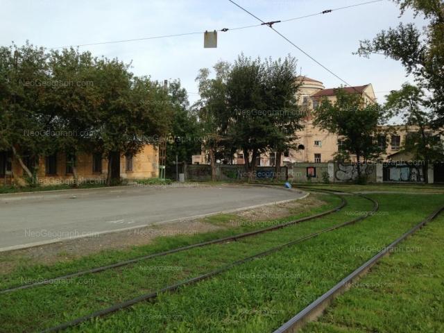 Адрес(а) на фотографии: Красноуральская улица, 2Б, Екатеринбург