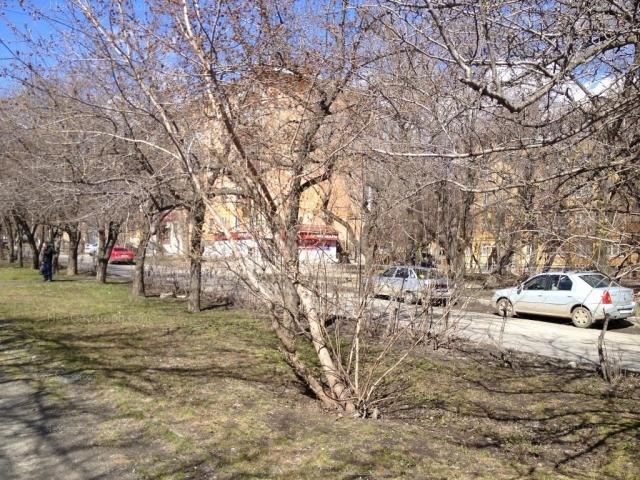 Адрес(а) на фотографии: улица Мира, 3, 5, Екатеринбург