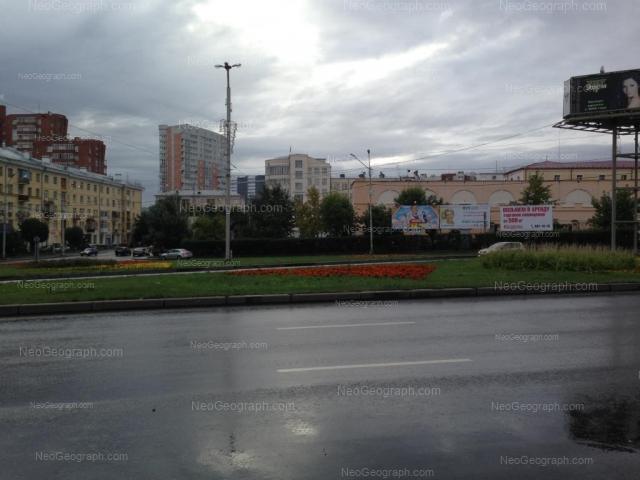 Адрес(а) на фотографии: улица Репина, 4, Екатеринбург
