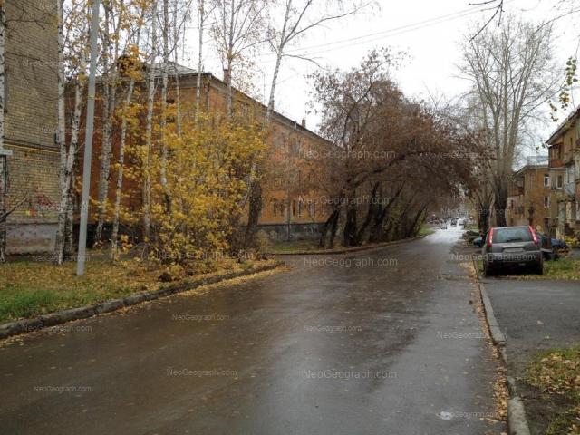 Адрес(а) на фотографии: Июльская улица, 42, 53, Екатеринбург