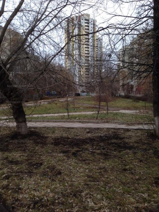 Адрес(а) на фотографии: Шадринский переулок, 14/1, Екатеринбург