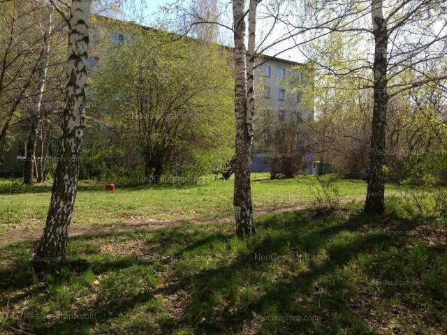 Адрес(а) на фотографии: Билимбаевская улица, 32, Екатеринбург
