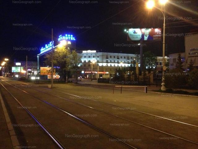 Адрес(а) на фотографии: улица Челюскинцев, 104, 108, Екатеринбург