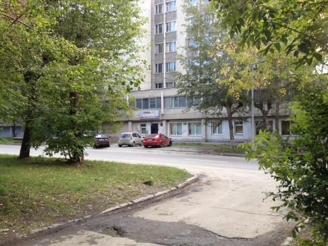 Address(es) on photo: Gagarina street, 28/10, Yekaterinburg