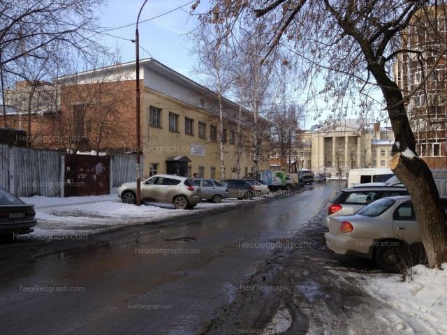 Address(es) on photo: Lobachevskogo lane, 1, 4, Yekaterinburg