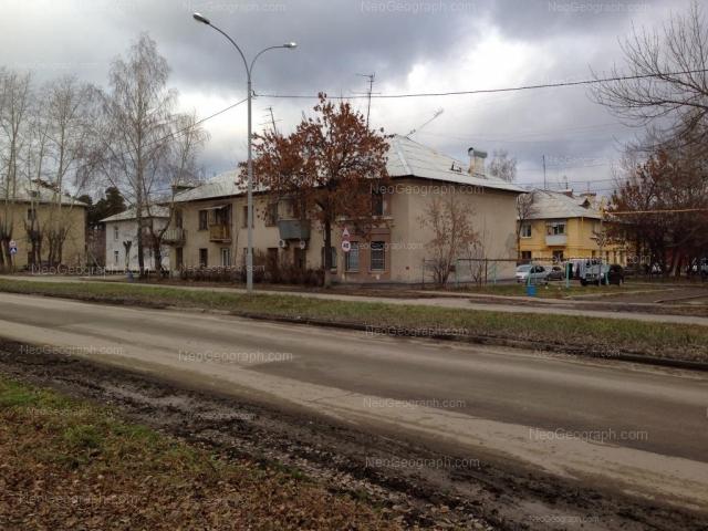 Адрес(а) на фотографии: Карельская улица, 57, 59, 82, Екатеринбург