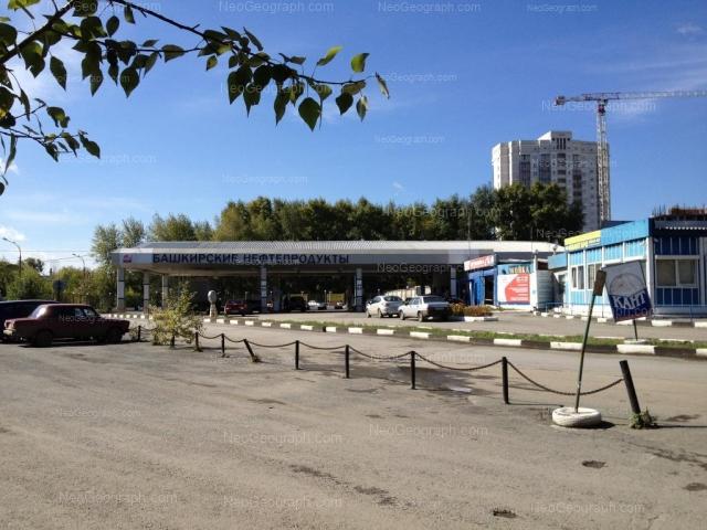 Адрес(а) на фотографии: улица Старых Большевиков, 1А/2, 1а/4, Екатеринбург