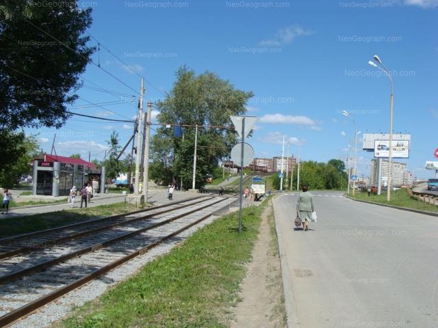 Адрес(а) на фотографии: Техническая улица, 12, 16, 20, Екатеринбург