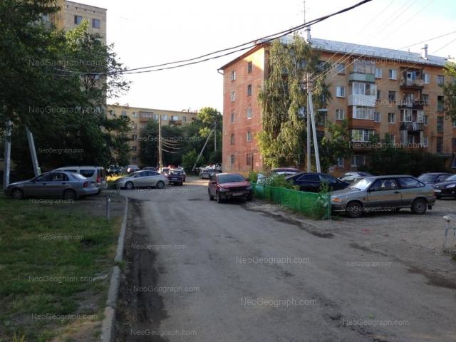 Адрес(а) на фотографии: проспект Космонавтов, 29, 29Б, 31, Екатеринбург