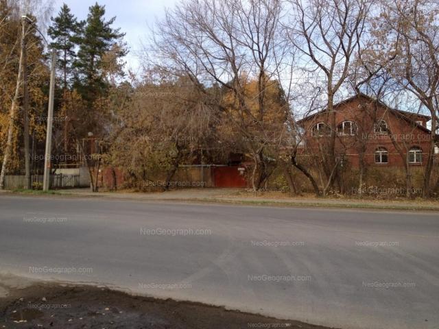 Адрес(а) на фотографии: Трактовая улица, 11, Екатеринбург