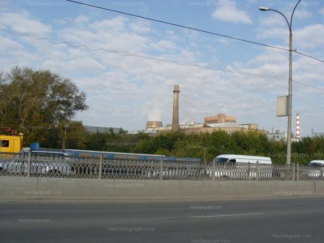 Адрес(а) на фотографии: улица Бебеля, 11А, Екатеринбург