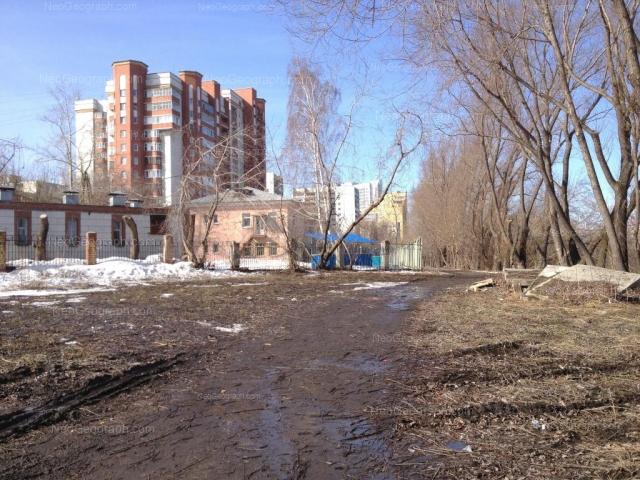 Address(es) on photo: Energostroiteley street, 2А, 4/2, Yekaterinburg