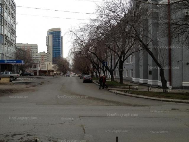 Адрес(а) на фотографии: улица Хохрякова, 87, 102А, 104, Екатеринбург