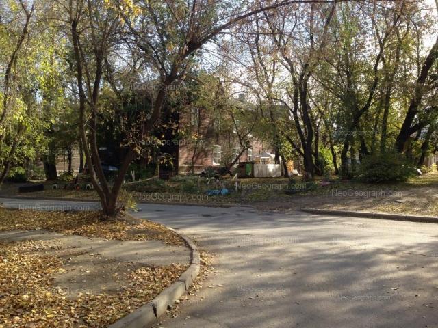 Address(es) on photo: Uchenicheskiy lane, 8, Yekaterinburg