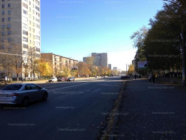 Адрес(а) на фотографии: улица Победы, 32, 34, 35, Екатеринбург