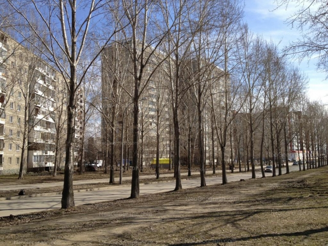 Адрес(а) на фотографии: улица Бебеля, 138, 146, 148, Екатеринбург