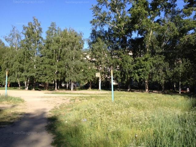 Адрес(а) на фотографии: улица Академика Бардина, 13, Екатеринбург