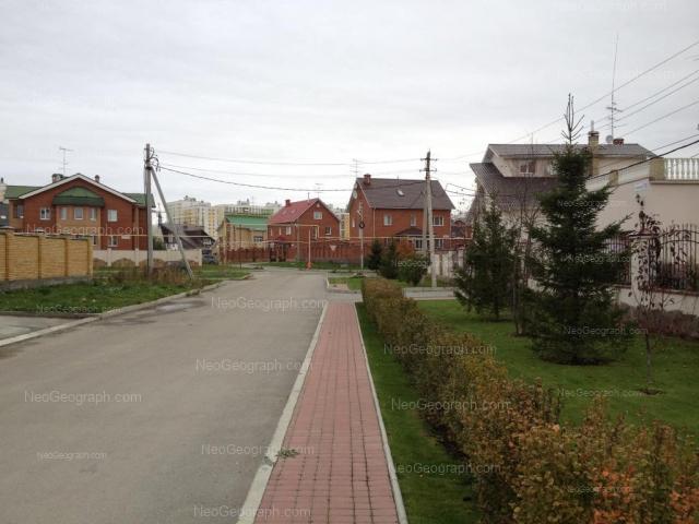Адрес(а) на фотографии: Кольцевая улица, 55, 72, 76, 80, Екатеринбург