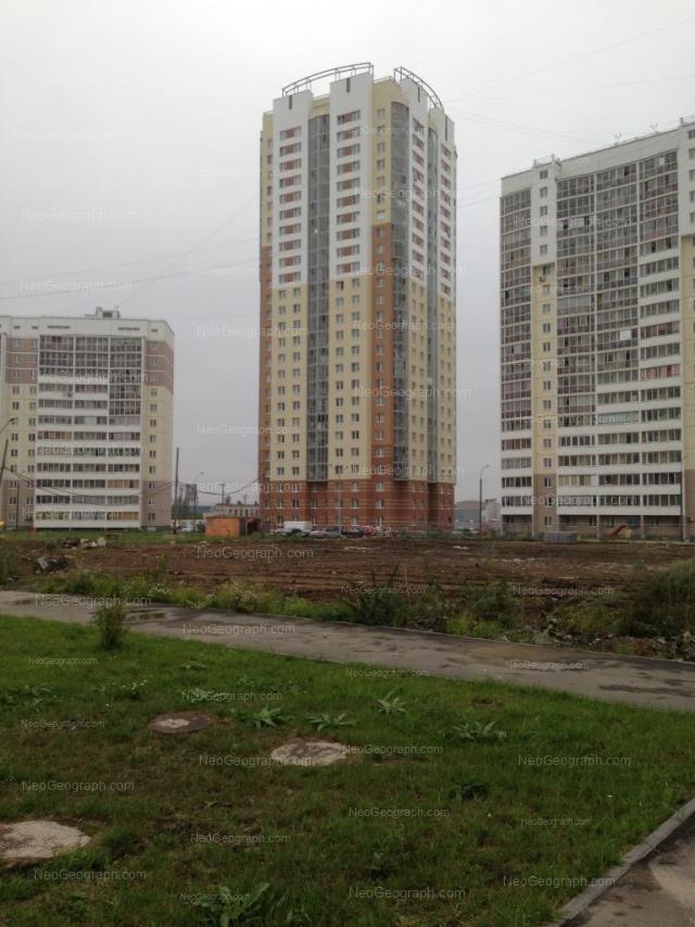 Адрес(а) на фотографии: Таганская улица, 91, Екатеринбург