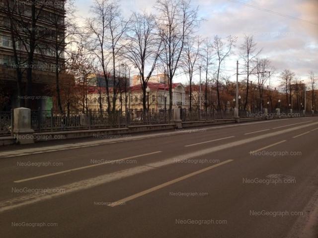 Адрес(а) на фотографии: проспект Ленина, 6Б, Екатеринбург