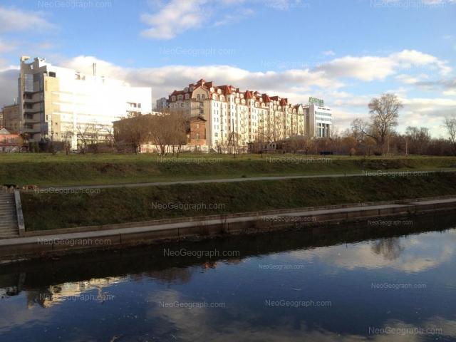 Адрес(а) на фотографии: улица Максима Горького, 28, 63, 65, Екатеринбург