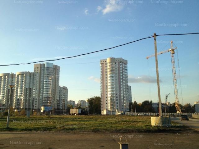 Адрес(а) на фотографии: улица Чайковского, 88 к2, Екатеринбург