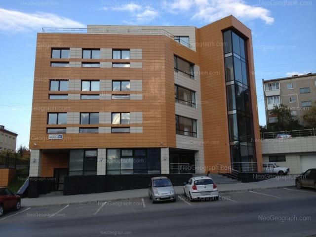 Адрес(а) на фотографии: Заводская улица, 45Д, 49, Екатеринбург