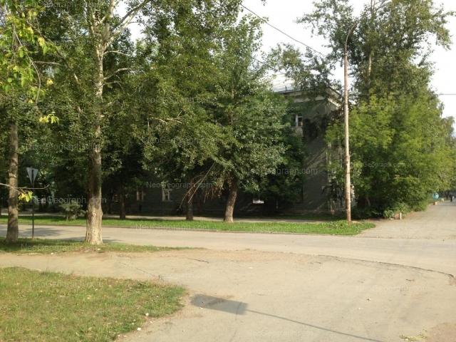 Адрес(а) на фотографии: Черноморский переулок, 5, Екатеринбург