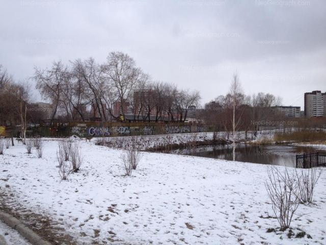 Адрес(а) на фотографии: улица Готвальда, 19, 19Б, Екатеринбург