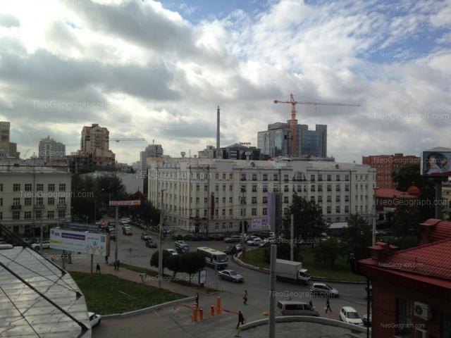 Адрес(а) на фотографии: улица Малышева, 74, Екатеринбург
