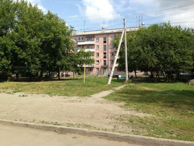 Адрес(а) на фотографии: улица Восстания, 11, Екатеринбург