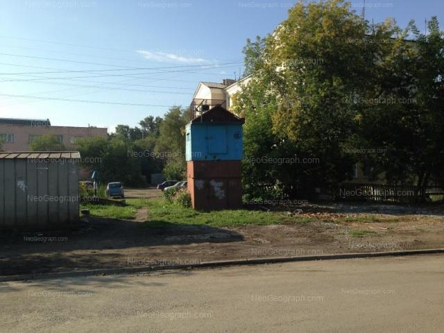 Адрес(а) на фотографии: улица Электриков, 16А, Екатеринбург