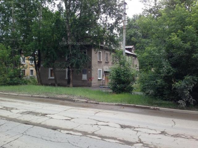 Адрес(а) на фотографии: Коммунистическая улица, 115, Екатеринбург