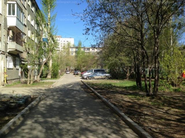 Адрес(а) на фотографии: Расточная улица, 43/2, Екатеринбург