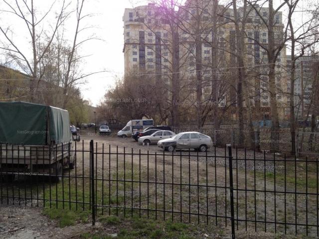 Адрес(а) на фотографии: Посадская улица, 40/2, Екатеринбург