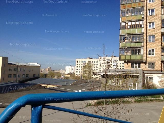 Адрес(а) на фотографии: Гурзуфская улица, 28, 30, 32, Екатеринбург