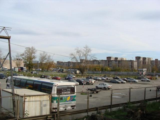 Адрес(а) на фотографии: улица Черепанова, 4, 6, 8, 12, Екатеринбург