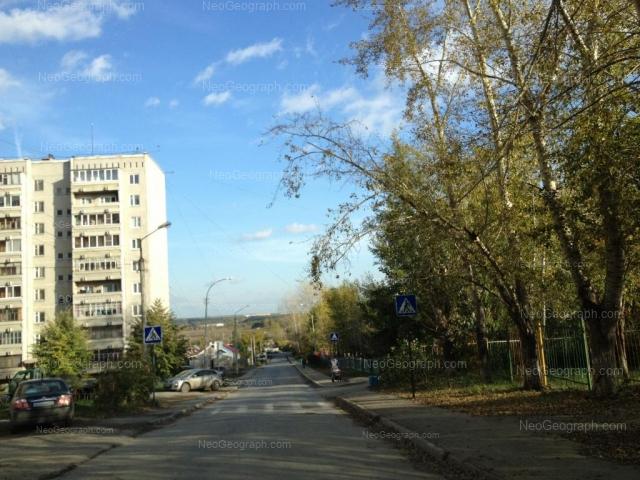 Адрес(а) на фотографии: улица Трубачёва, 45, 76, Екатеринбург