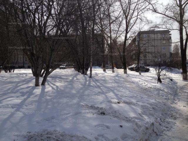 Адрес(а) на фотографии: Советская улица, 12, 16, 20, Екатеринбург