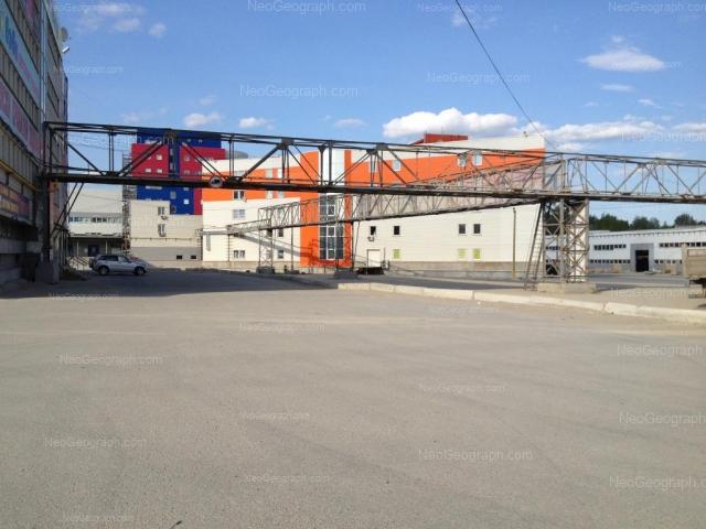 Адрес(а) на фотографии: улица Черняховского, 86/10, Екатеринбург