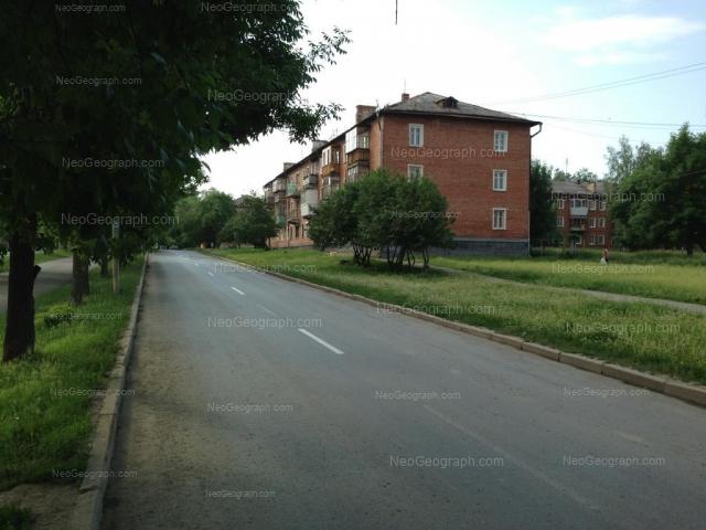 Адрес(а) на фотографии: Кировградская улица, 69, 71, Екатеринбург