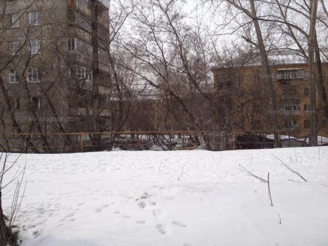 Адрес(а) на фотографии: Восточная улица, 24, 26, 26А, Екатеринбург
