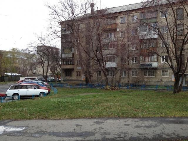 Адрес(а) на фотографии: Уктусская улица, 31А, 33, Екатеринбург