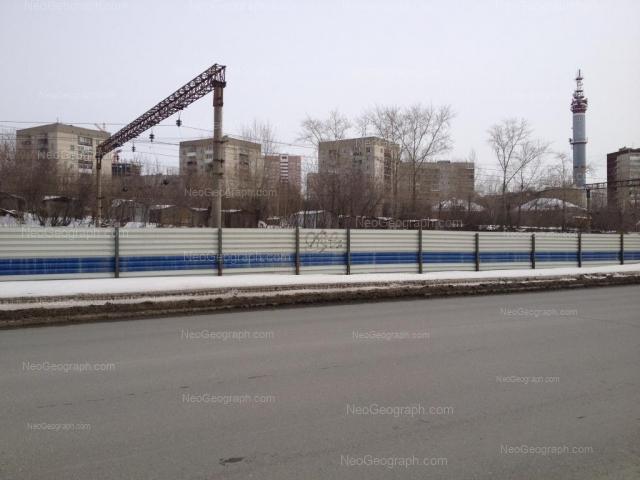 Адрес(а) на фотографии: Советская улица, 2, 4, 6, Екатеринбург