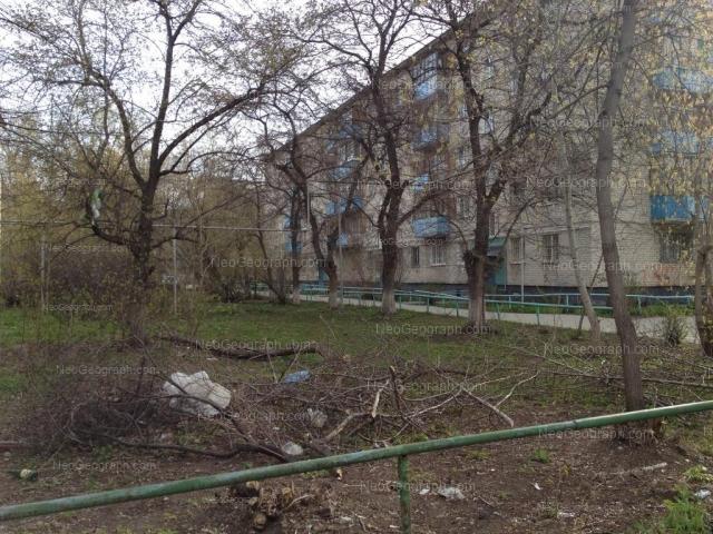 Адрес(а) на фотографии: Белореченская улица, 13/5, Екатеринбург