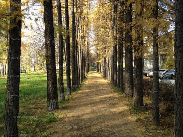 Адрес(а) на фотографии: Сибирский тракт, 31Г, 33а/1, Екатеринбург