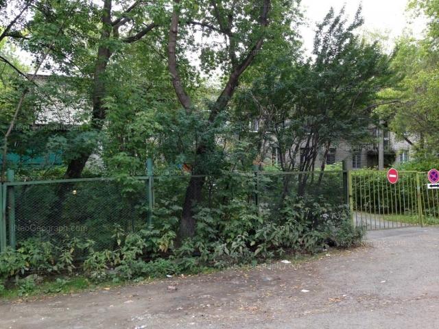 Адрес(а) на фотографии: Сухоложская улица, 8А, Екатеринбург