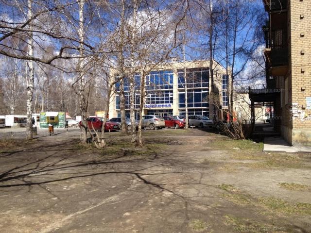 Адрес(а) на фотографии: улица Блюхера, 32, Екатеринбург